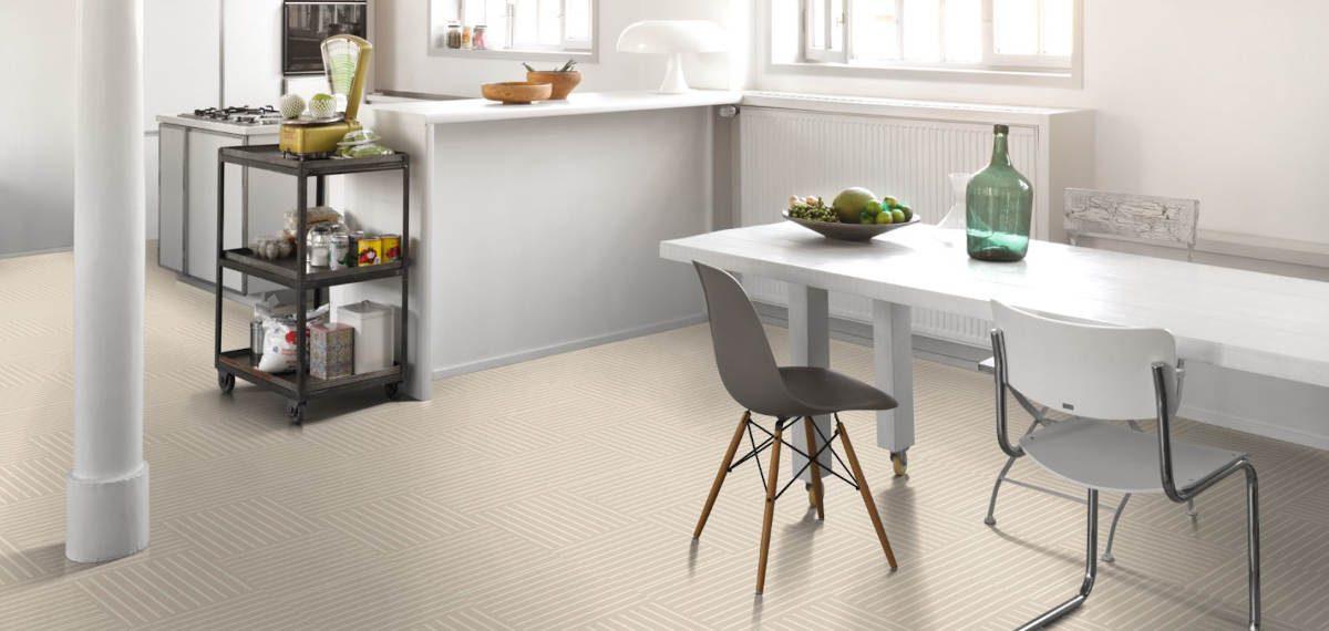 Jaký typ dlaždic je vhodný na kuchyňskou podlahu?