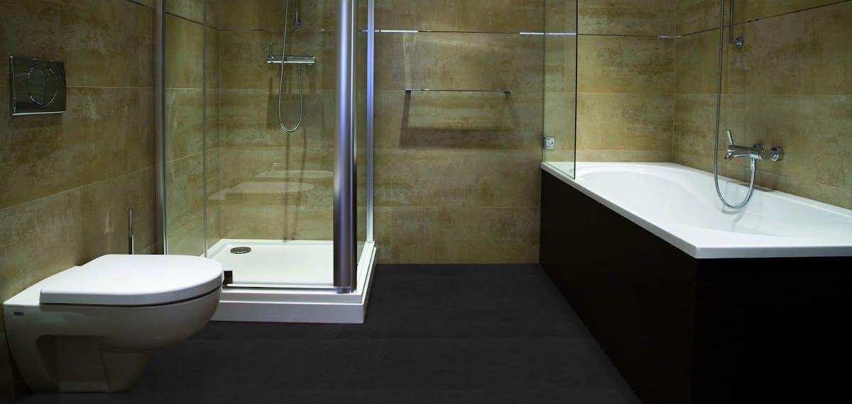 Nejvhodnější dlaždice do sprchového koutu