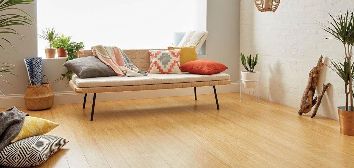 Vlastnosti bambusové podlahy
