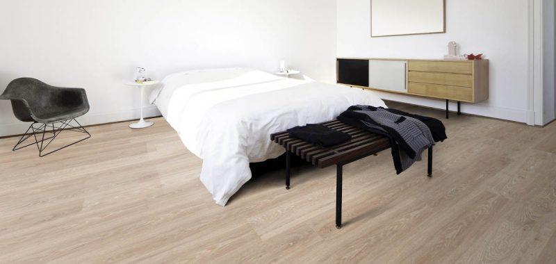 Jak rozměřit místnost na pokládání dřevěné podlahy