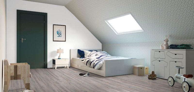 Proč laminátovou plovoucí podlahu?