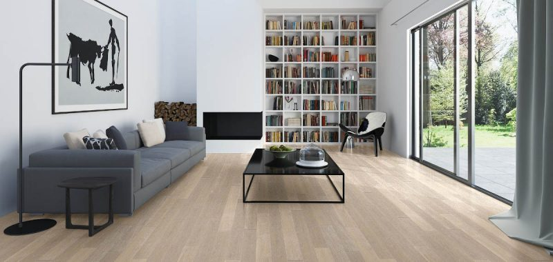 Laminátové podlahy – výhody a možnosti využití