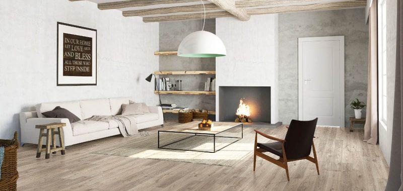 Jak pokládat laminátovou podlahu na původní linoleum a PVC