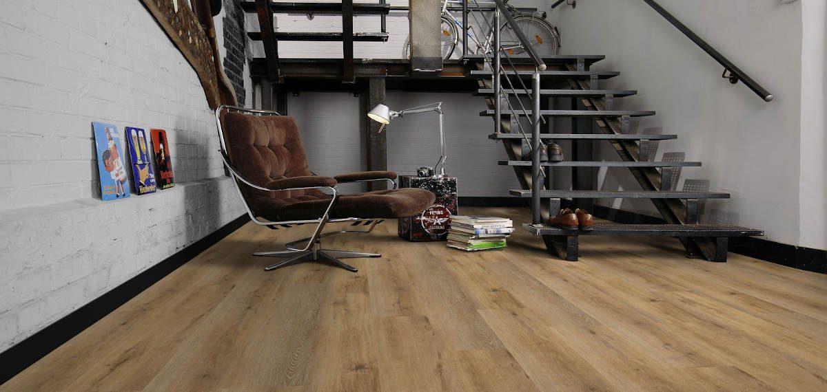 Jak vyhřát plovoucí podlahu