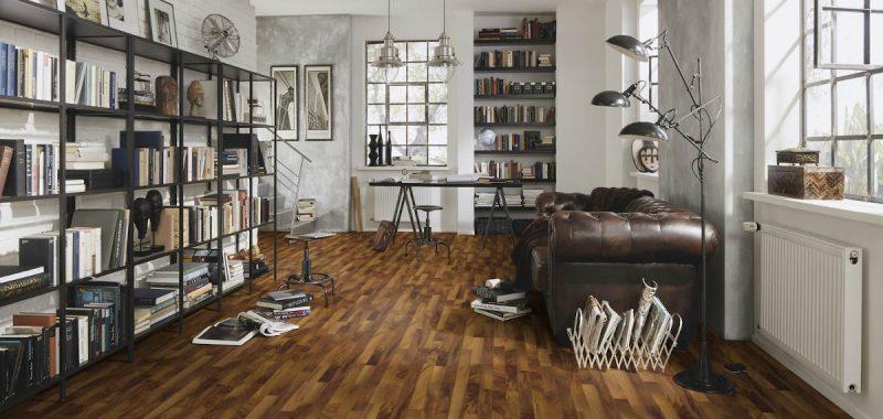 Jak odstranit lepenou plovoucí podlahu