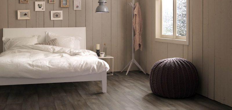 Výběr PVC podlahy