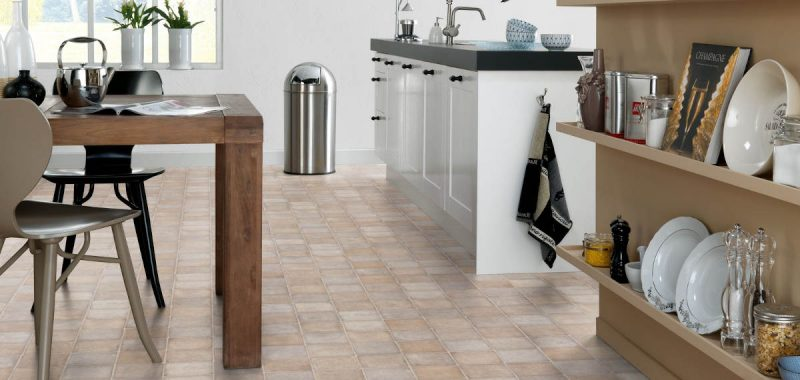 Homogenní PVC podlahy – návod k instalaci
