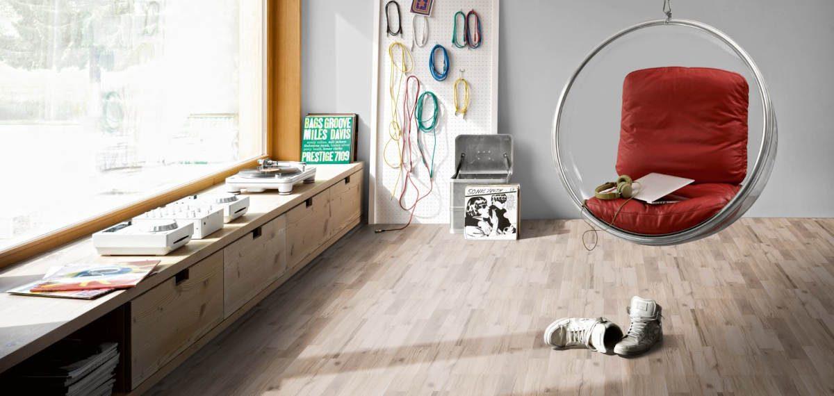 Vinylové podlahy - extrémně odolná podlahová krytina
