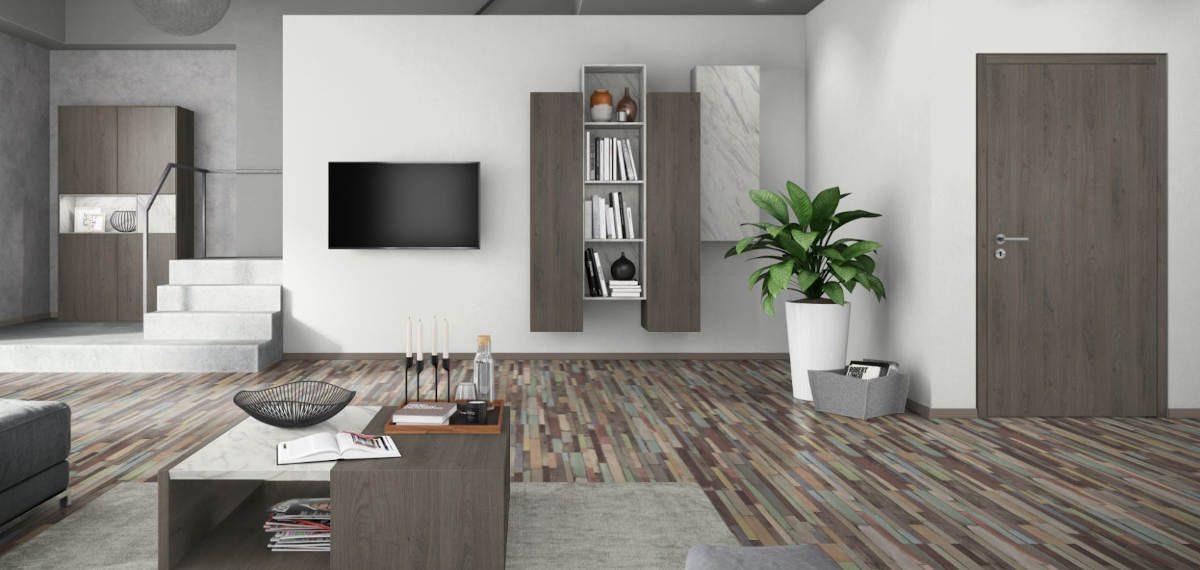 Jak si vybrat správný typ podlahy
